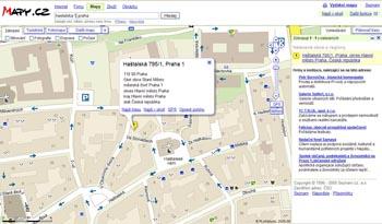 Kort Over Prag Online Prag Kort Rad Om Prag Kort