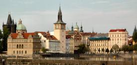 Som turist i Prag er der meget at se og opleve